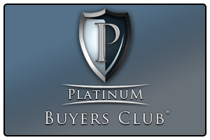 your personal platinum buyers club
